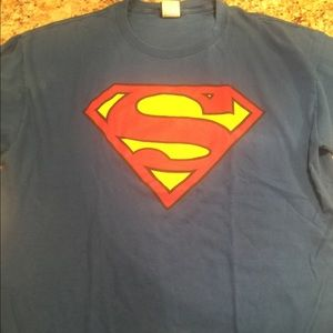 Vintage Superman T-shirt